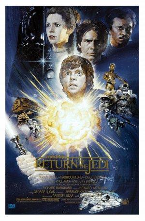 El retorno del Jedi 1985x3012