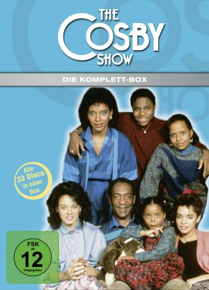 The Cosby Show 1621x2254