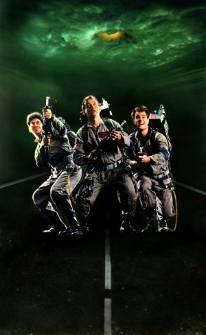 Ghostbusters 2700x4403