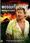 The Mosquito Coast Cover