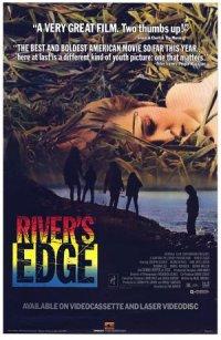 River's Edge poster