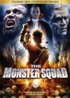 The Monster Squad Cover