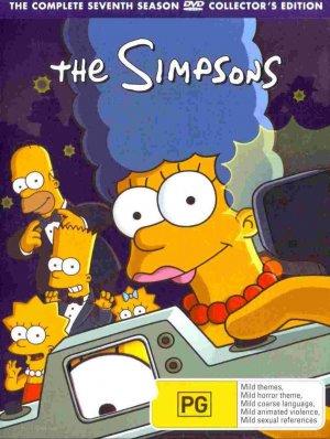 The Simpsons 1112x1474