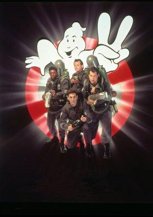 Ghostbusters II 2115x3000