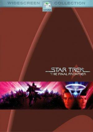 Star Trek V: The Final Frontier 704x998