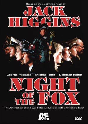 Night of the Fox 1199x1686
