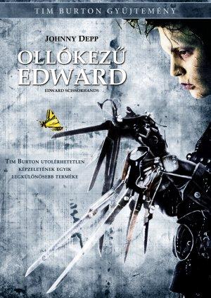 Edward Scissorhands 1538x2175