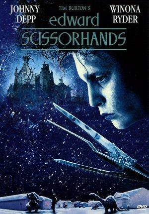 Edward Scissorhands 1107x1588