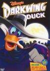 Darkwing Duck - Der Schrecken der Bösewichte poster