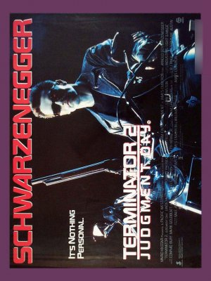 Terminator 2: Judgment Day 990x1321