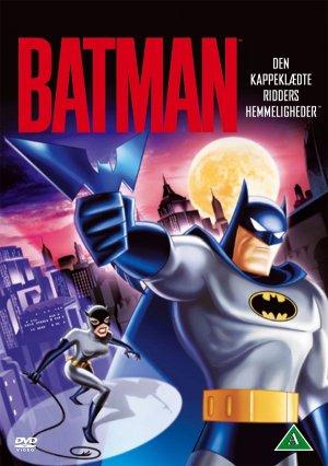 Batman 600x851