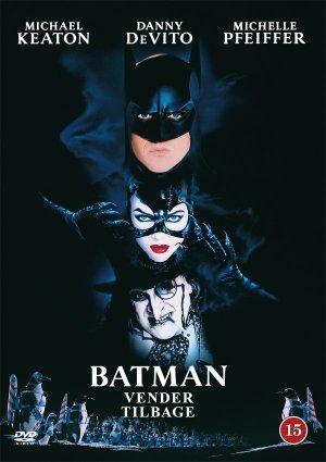 Batmans Rückkehr 600x850