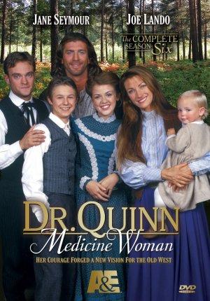 Dr. Quinn, Medicine Woman 1175x1686