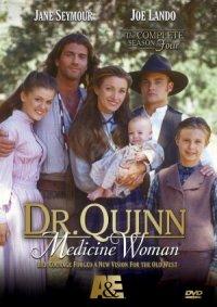Dr. Quinn - Ärztin aus Leidenschaft poster