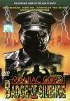 Maniac Cop 3: Badge of Silence Cover