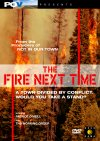 The Fire Next Time poster