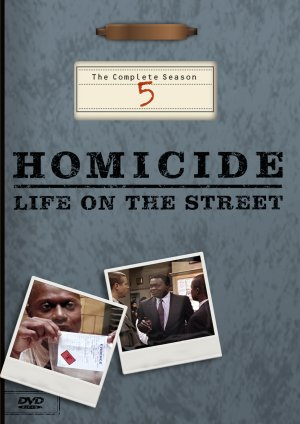 Homicide: Life on the Street 1194x1686