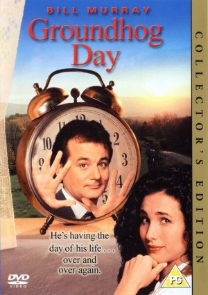 Groundhog Day 1005x1420