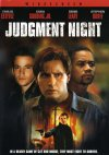 Judgment Night Cover