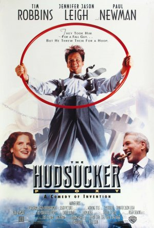 The Hudsucker Proxy Poster