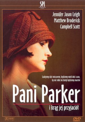 Mrs. Parker and the Vicious Circle 1520x2175