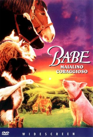 Babe 682x1000
