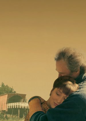 The Bridges Of Madison County Key art