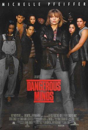 Dangerous Minds 2025x3000