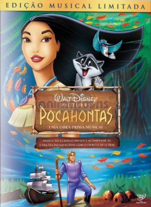 Pocahontas 547x751