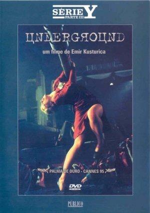 Underground 1004x1430
