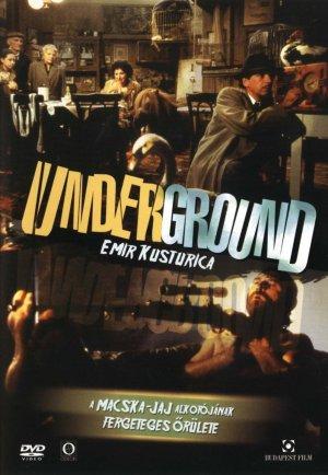 Underground 1003x1450