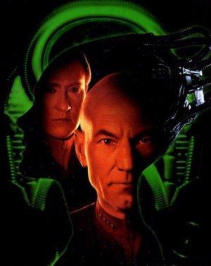 Star Trek: First Contact 478x600