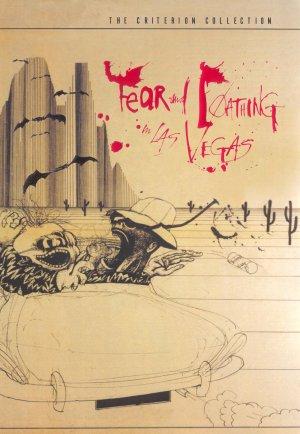 Fear and Loathing in Las Vegas 1501x2172