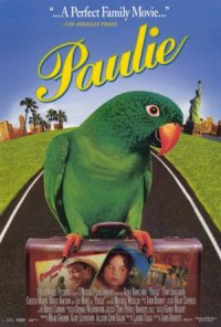 Paulie poster