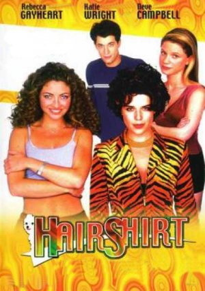 Hairshirt Poster