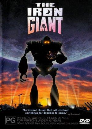 The Iron Giant 712x1000