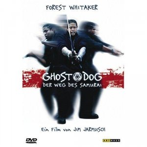 Ghost Dog: The Way of the Samurai 500x500