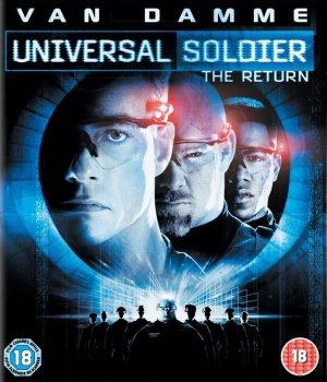 Universal Soldier: The Return 573x668