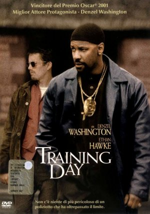 Training Day 701x1000