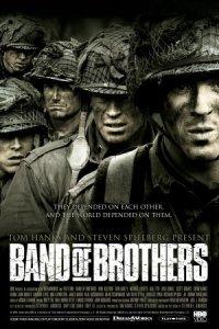 Band of Brothers: Wir waren wie Brüder poster