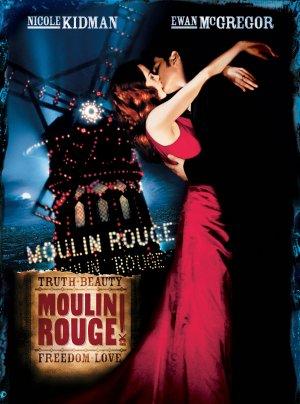 Moulin Rouge! 1217x1639
