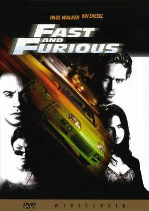 The Fast and the Furious 1024x1450