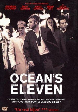 Ocean's Eleven 2009x2874
