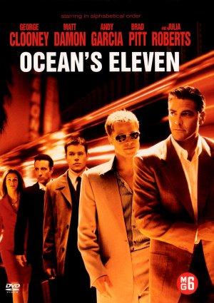 Ocean's Eleven 1535x2175