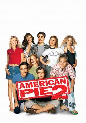 American Pie 2 3178x4508