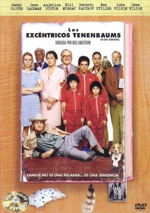 The Royal Tenenbaums 996x1410