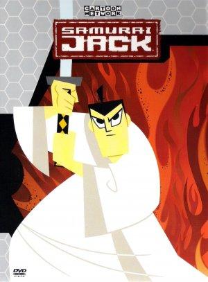 Samurai Jack 1085x1472