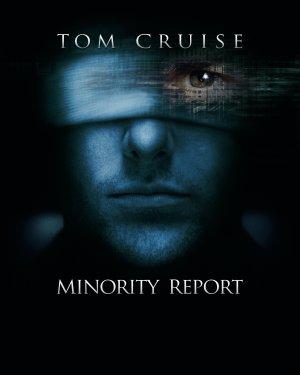 Minority Report 4000x5000
