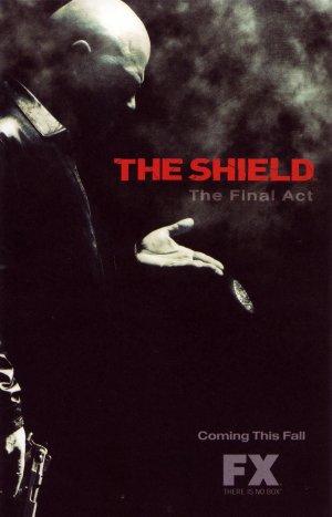 The Shield 1284x2000