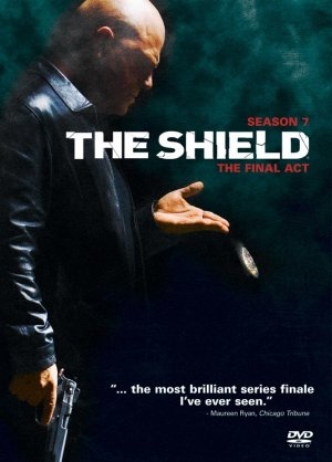The Shield 669x932